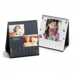 Calendrier photo de bureau par Photoweb